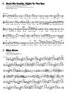 250 классических джазовых и блюзовых мелодий