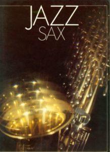 Jazz Sax для саксофона-тенор