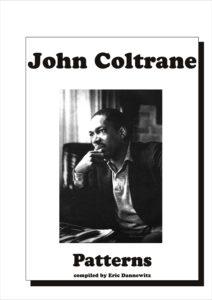 John Coltrane. Patterns