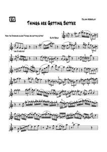 Соло саксофонистов