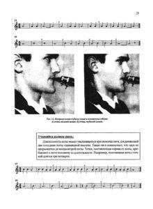 В.Д. Иванов. Школа академической игры на саксофоне, часть 1