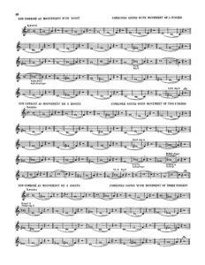 Полный метод для всех саксофонов. Hyacinthe Eleanore Klose