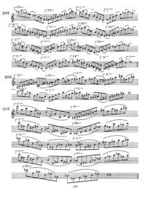 Техника игры на саксофоне. Joseph Viola, часть 1