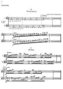 Оркестровые упражнения для саксофона альта. Leslaw Lic